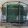 螺旋式网带输送机 食品面包烘烤线 水饺速冻生产线 加工定制