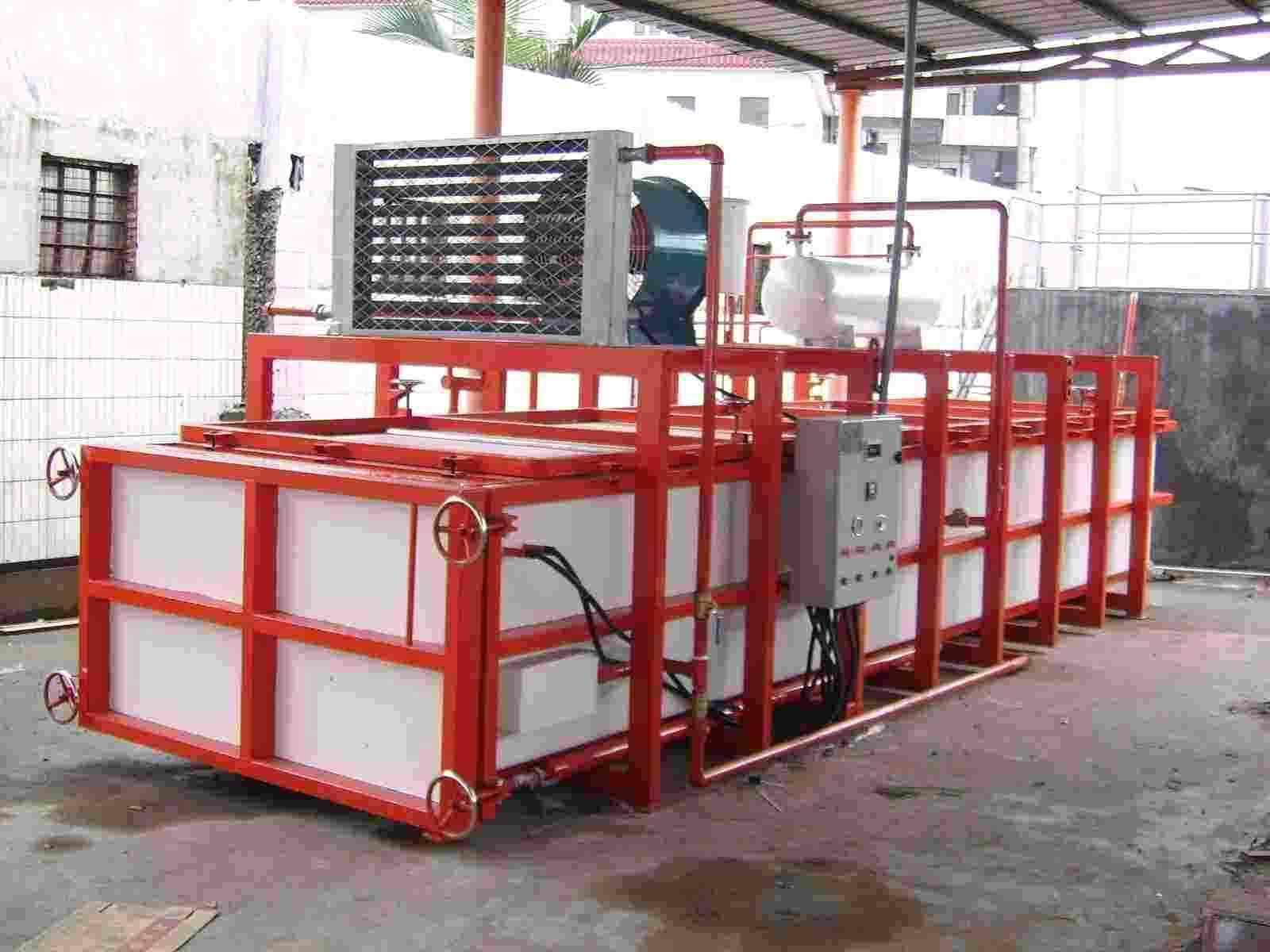 专业单板干燥设备