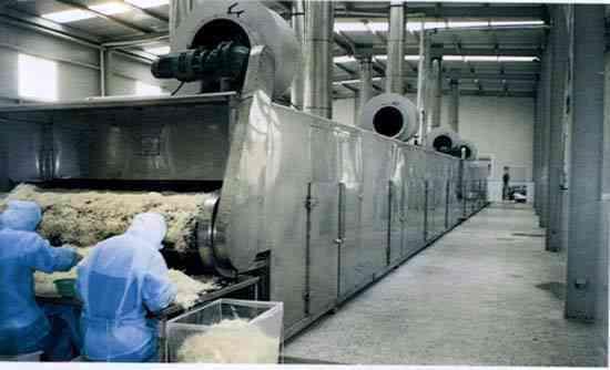 农副产品干燥机及
