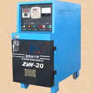 ZYH系列远红外电焊条烘干炉