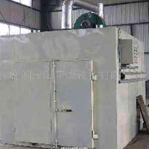电加热热风循环烘箱