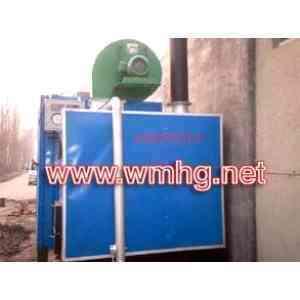 供应WMH-1系列柳编烘干设备