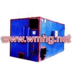 供应WMH系列木材专用烘干箱