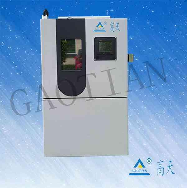 制品检测高低温湿热试验箱