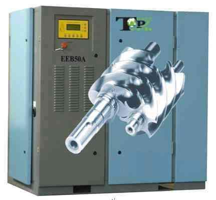 托普泰克变频式空压机