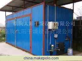 木材干燥机械