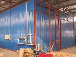 木材干燥设备烘干箱