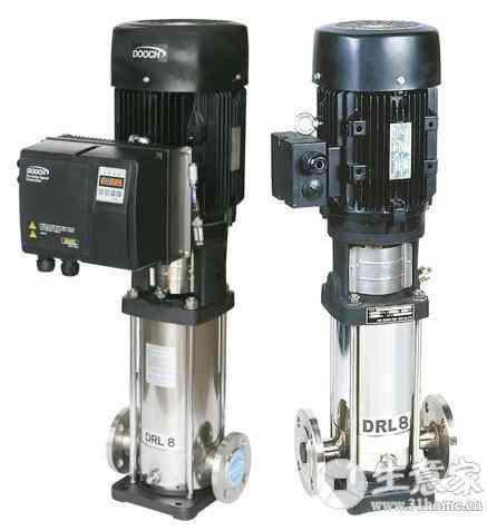 多级离心泵-CDLF