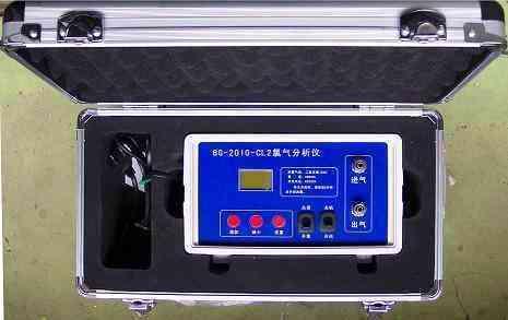 泵吸式磷化氢检测