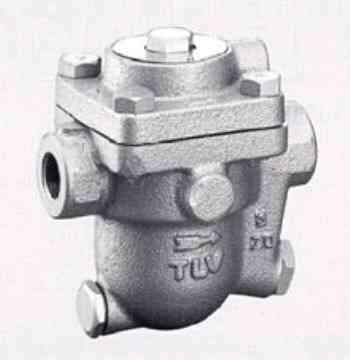 日本TLV蒸汽疏水阀