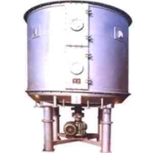 供应盘式连续干燥机