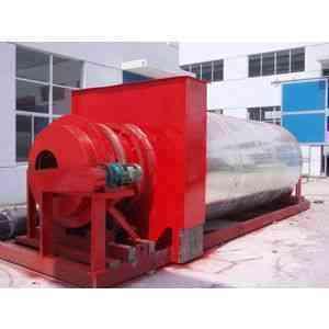 供应三筒式转筒干燥机