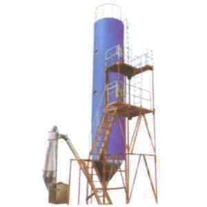 HGZPY系列压力喷雾造粒干燥机