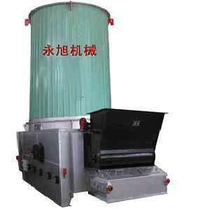 郑州永旭机械供应导热油热风炉
